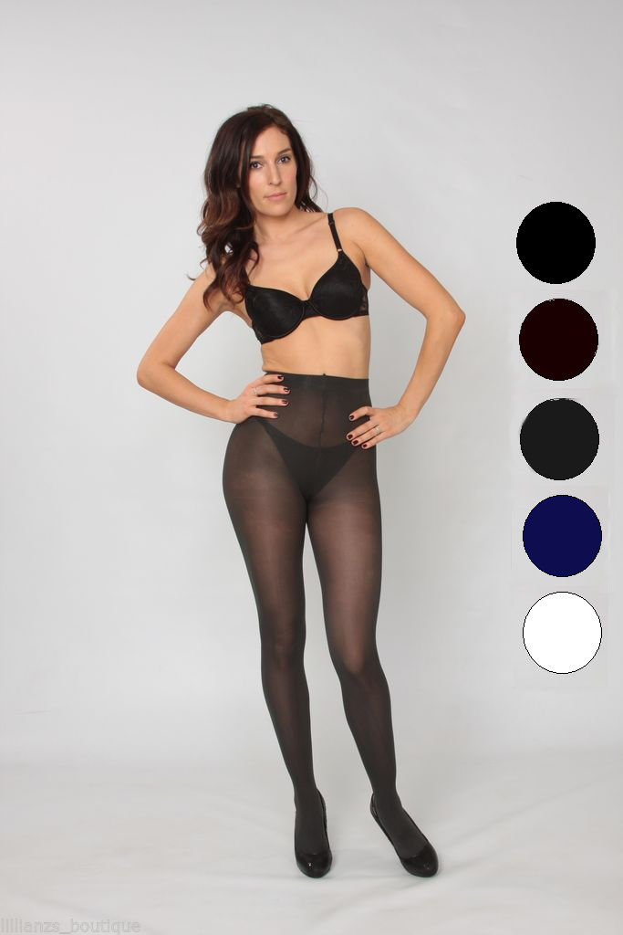 Woman In Tights 54